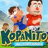 Kopanito All-Star Soccer
