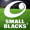 small blacks kicking game